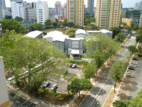 在新加坡,国际学生兼职要求一览