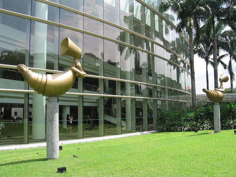 新加坡国立大学作曲本科