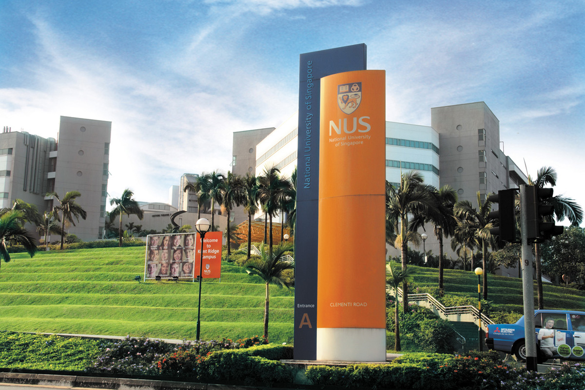 留学新加坡物流专业申请