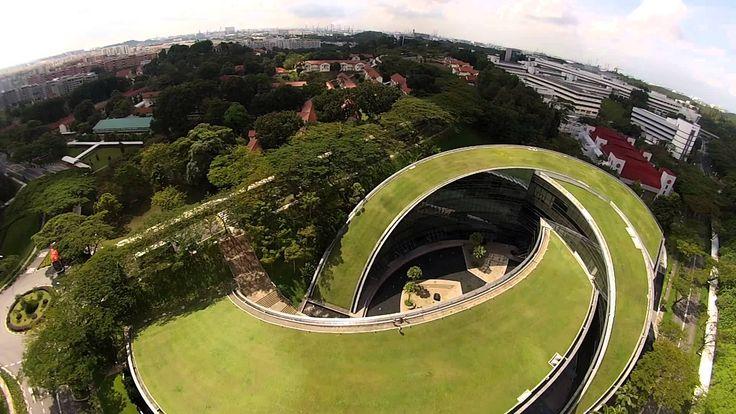 新加坡南洋理工大学院系概况