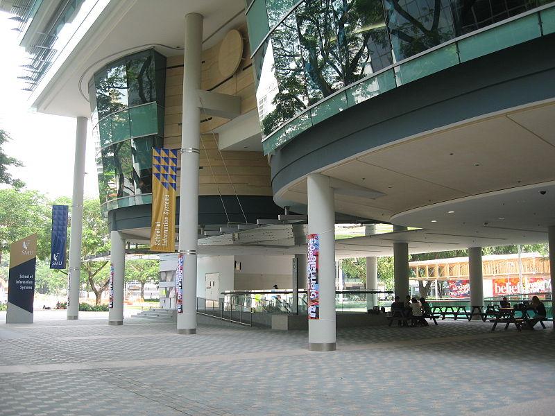 新加坡管理大学法学硕士