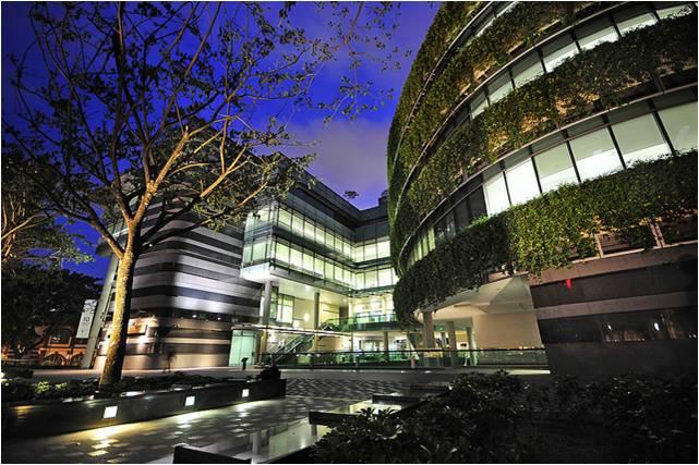 新加坡管理大学商业信息技术硕士