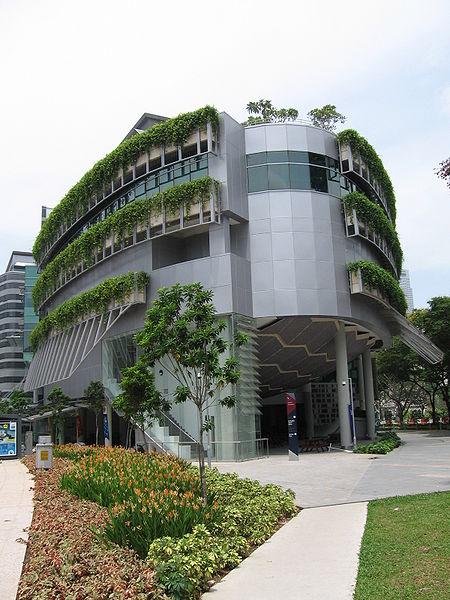 新加坡管理大学财富管理