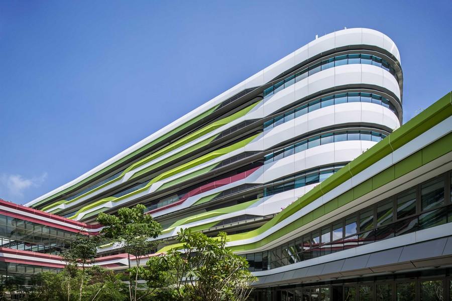 新加坡科技设计大学工程硕士(研究型)项目