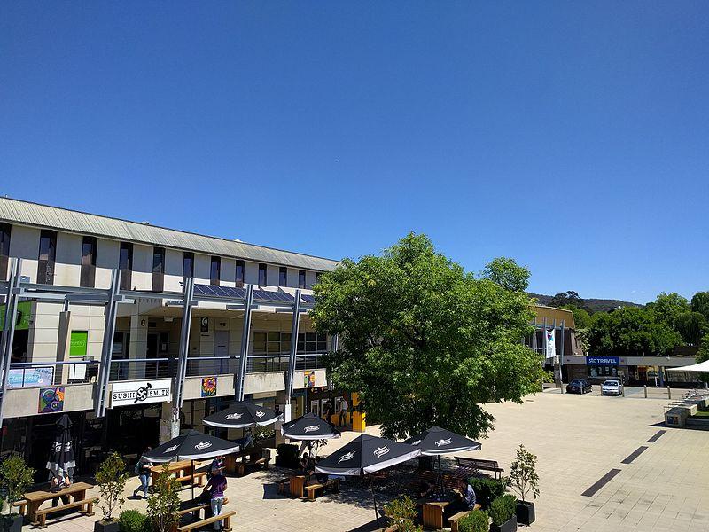 澳大利亚国立大学环境管理专业