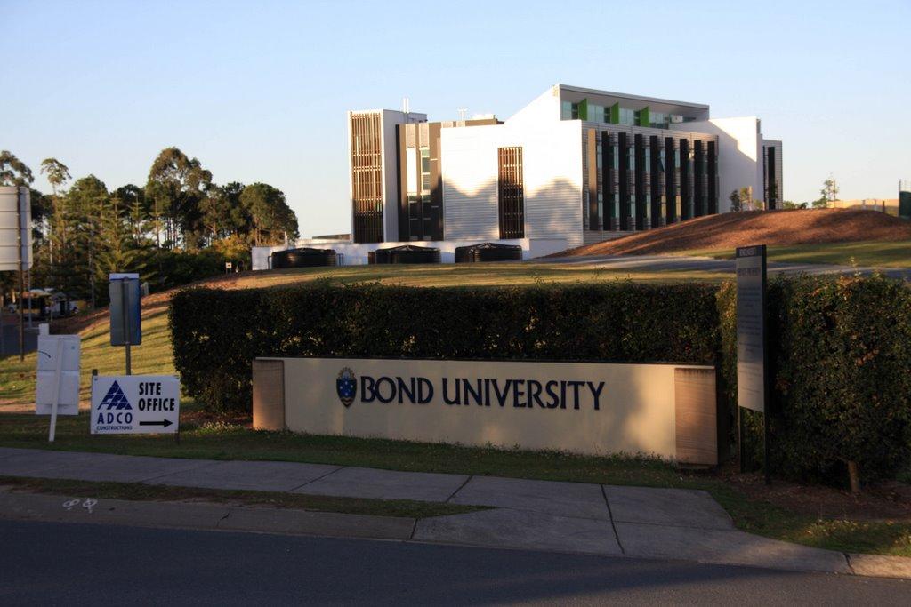 邦德大学国际酒店与旅游管理