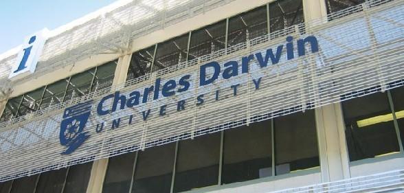 查尔斯达尔文大学什么专业好