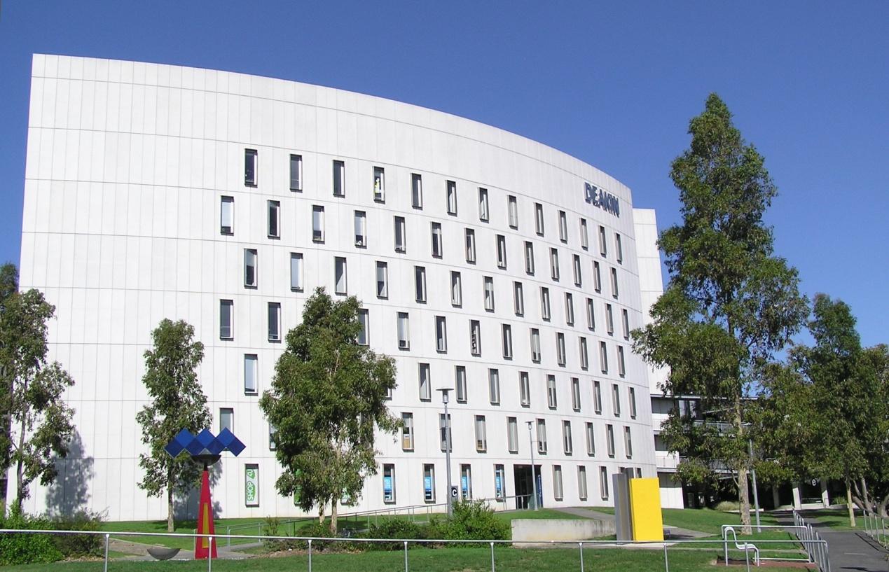 澳洲留学院校迪肯大学简介及申请条件