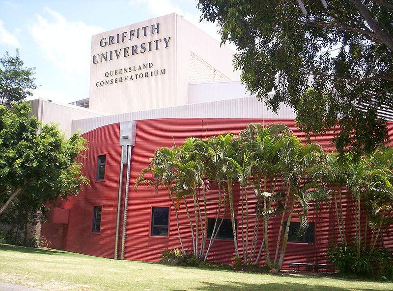 格里菲斯大学住宿