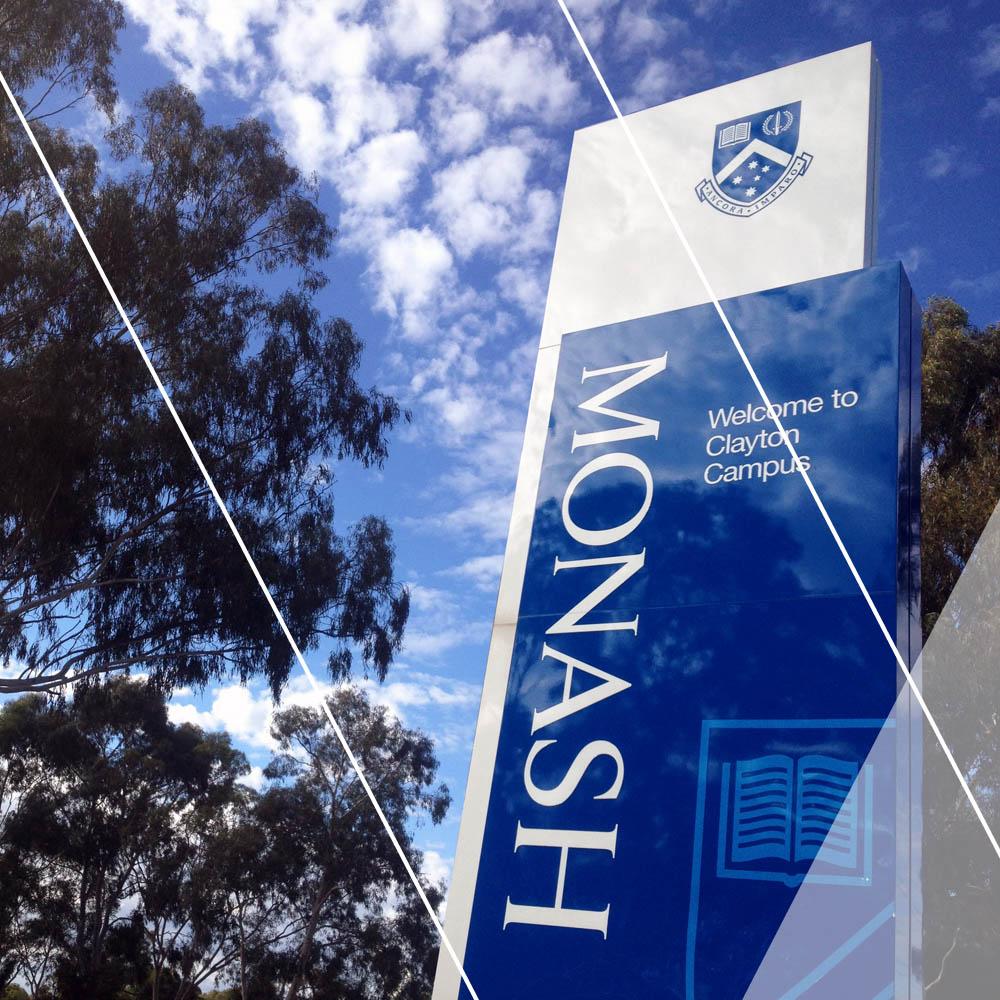 澳洲莫纳什大学双学位读几年