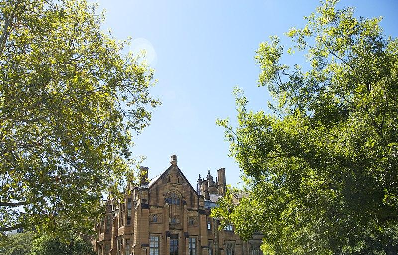 澳洲留学读研的优势、途径、费用、申请程序介绍!