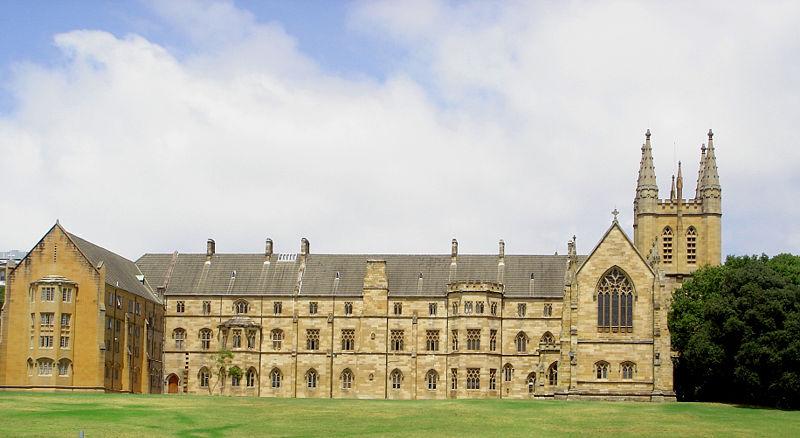 高中生想要直接申请澳大利亚大学?来看看这些途径!