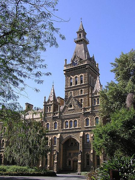 澳洲专申硕IT专业学校