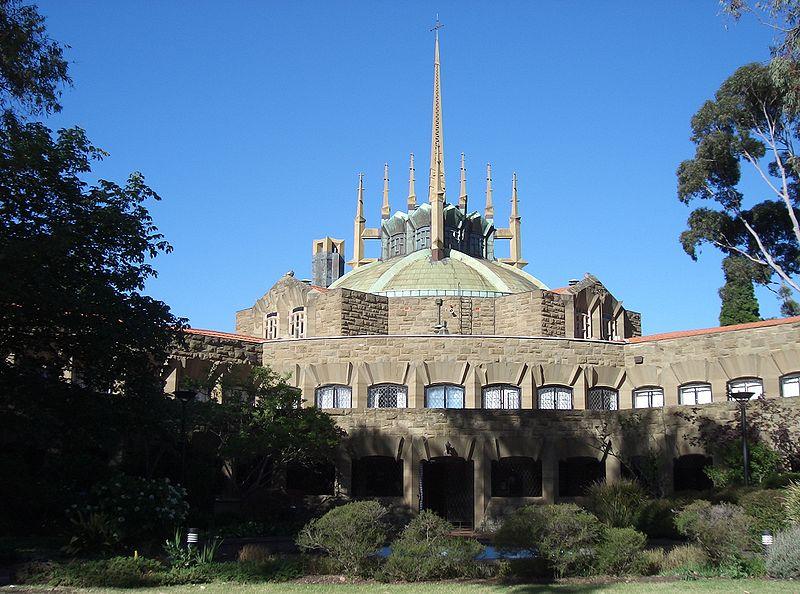澳大利亚墨尔本大学对外英语教学专业
