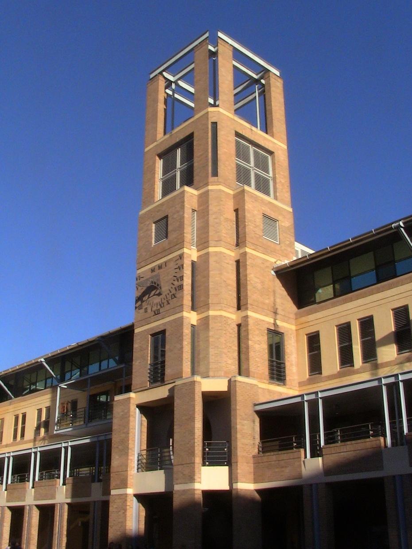 时间短暂,看朴老师如何帮助学生顺利留学新南威尔士大学建筑学