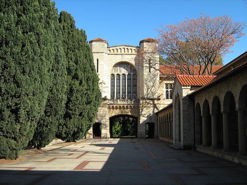 西澳大学住宿条件