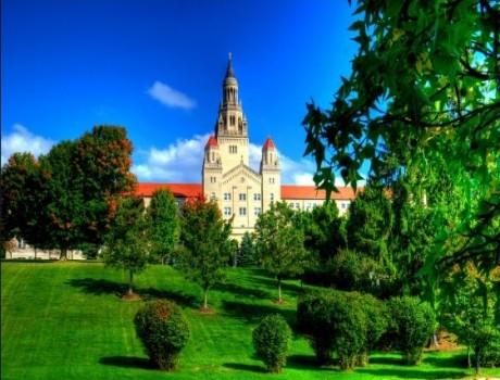 拉诺奇学院