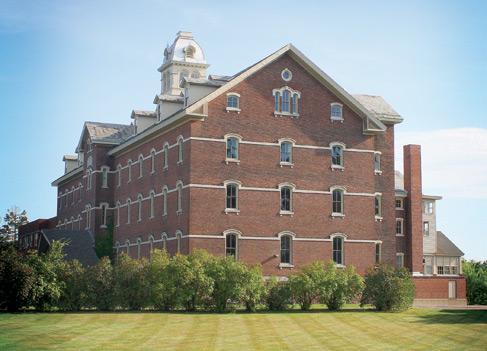 美国伯灵顿学院