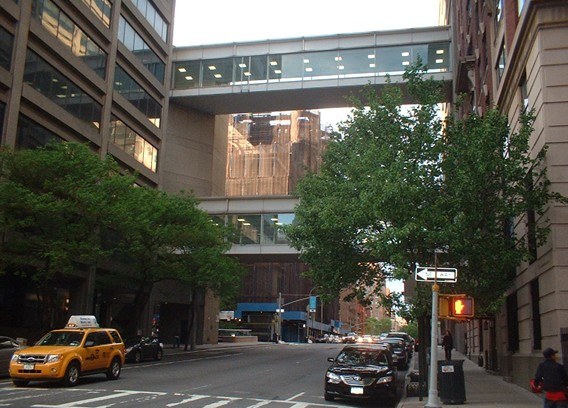 纽约城市大学亨特学院本科如何申请