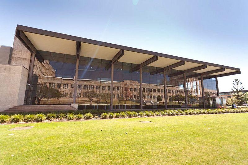 昆士兰大学多媒体设计专业