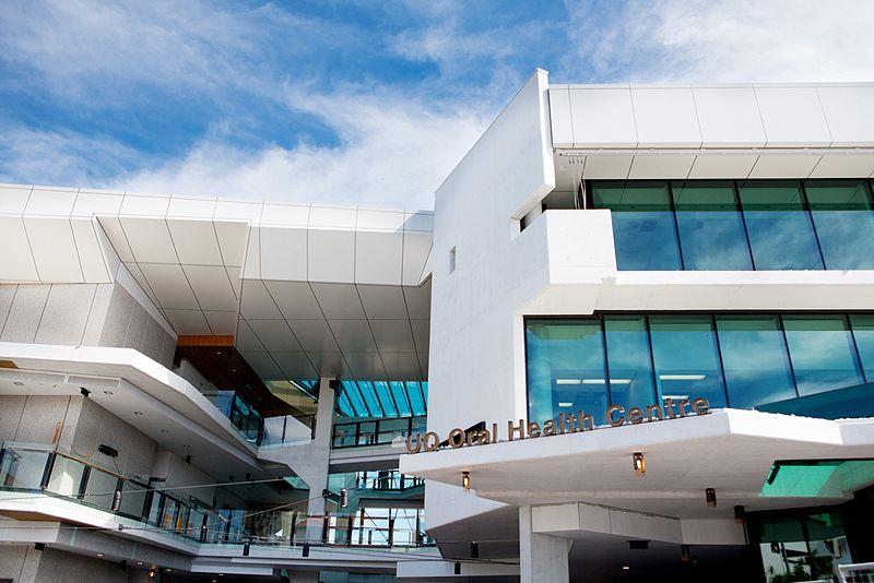 了解一下澳大利亚大学物流专业,改变澳洲快递问题不是梦