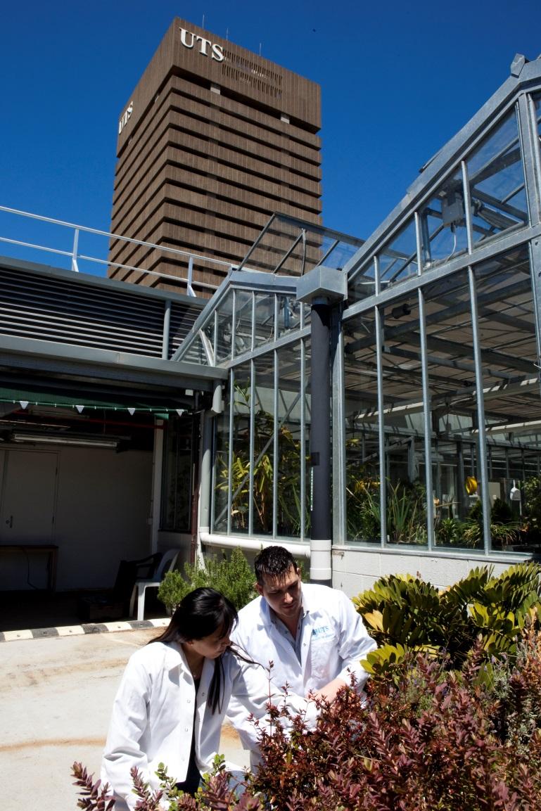 悉尼科技大学建筑学硕士申请条件