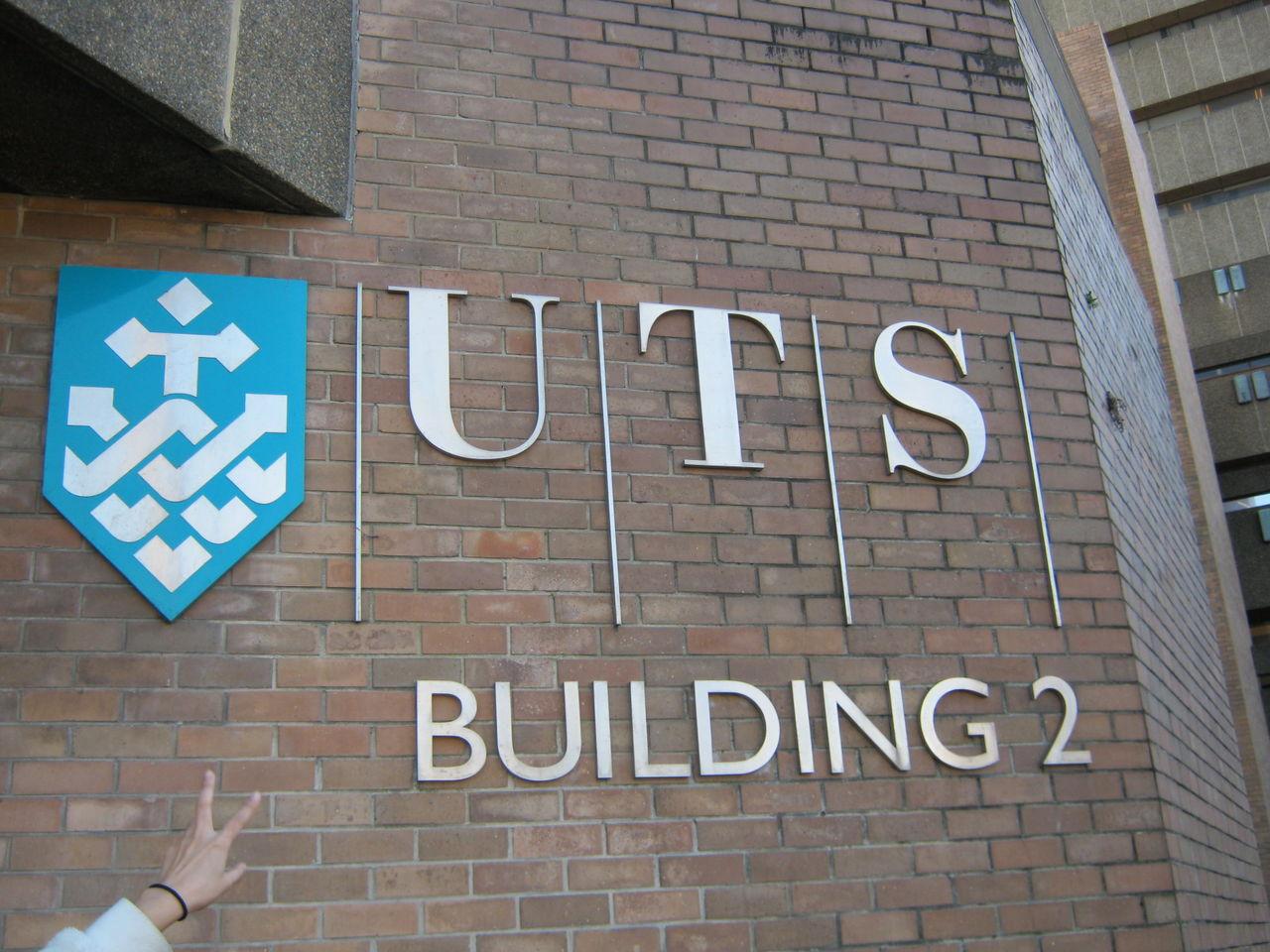 澳洲悉尼科技大学语言班