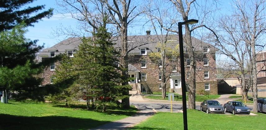 走进加拿大――阿卡迪亚大学