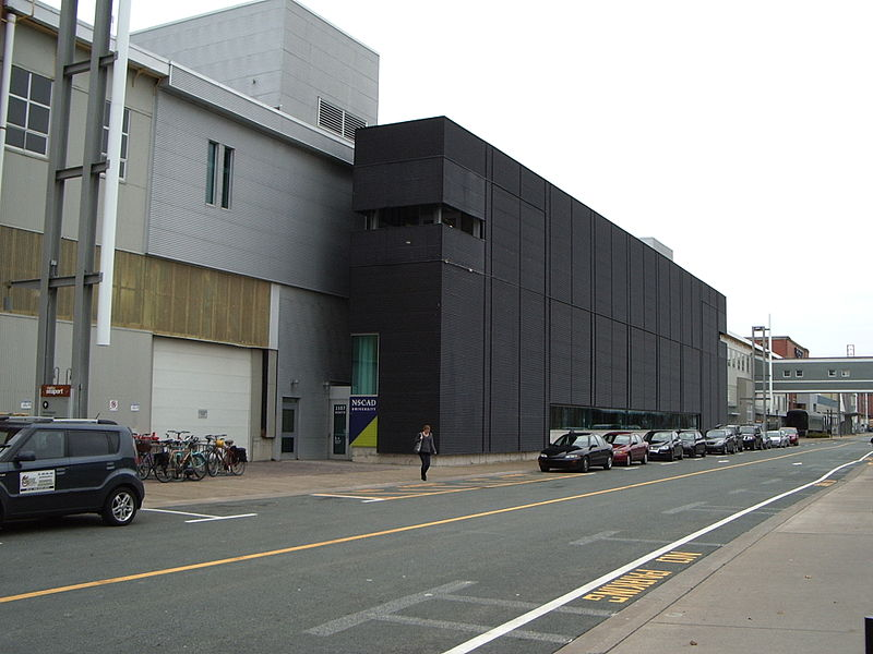诺瓦艺术与设计大学