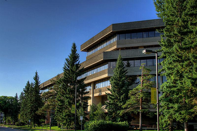 加拿大名校留学篇:一起来走进阿尔伯塔大学的世界!