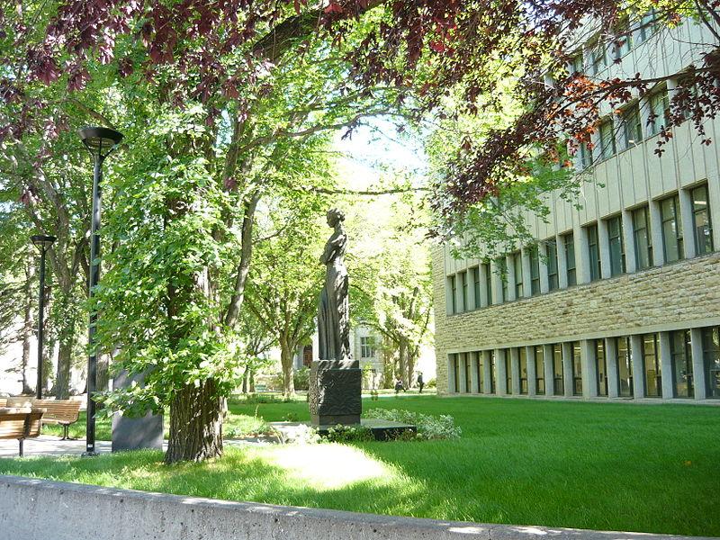 萨斯喀彻温大学