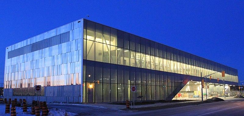 加拿大名校专题介绍之百年理工学院