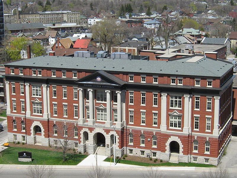 加拿大圣杰罗姆大学学术特点