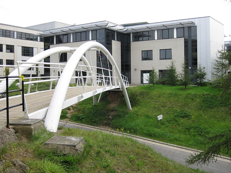 英国约克大学学校宿舍