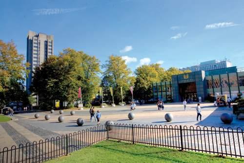 考文垂大学回国就业率