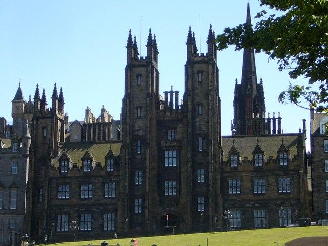 英国留学城市