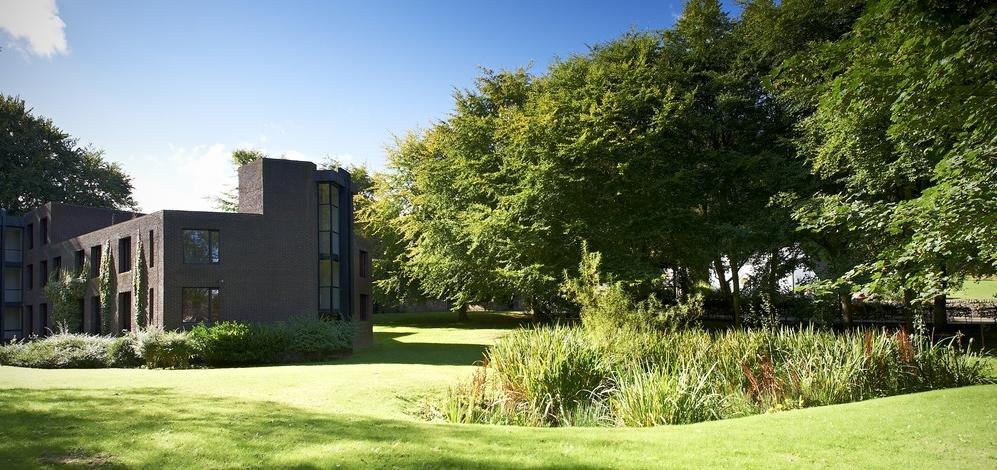 杜伦大学商学院世界排名