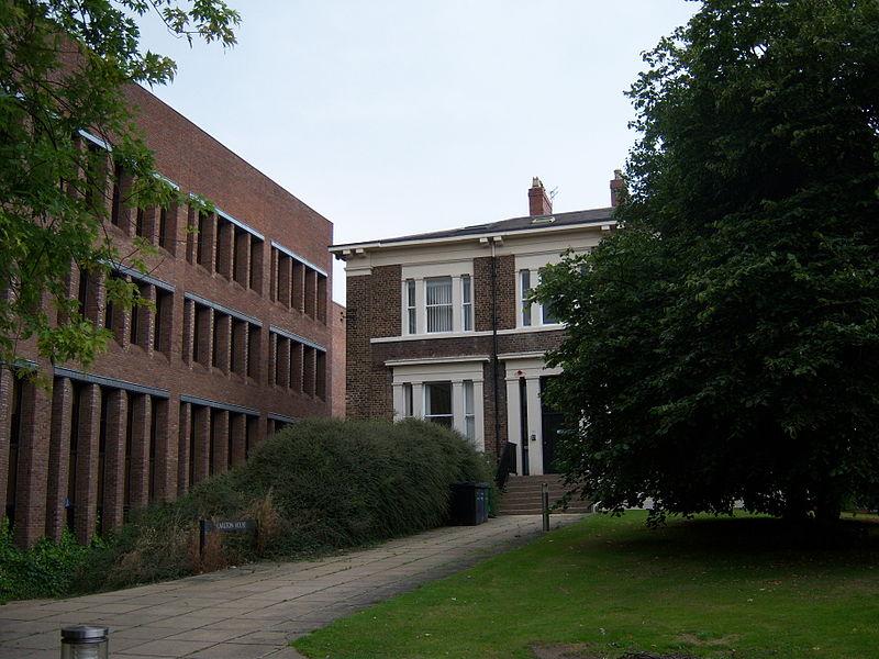 来英国纽卡斯尔大学留学!给你不一样的惊喜!