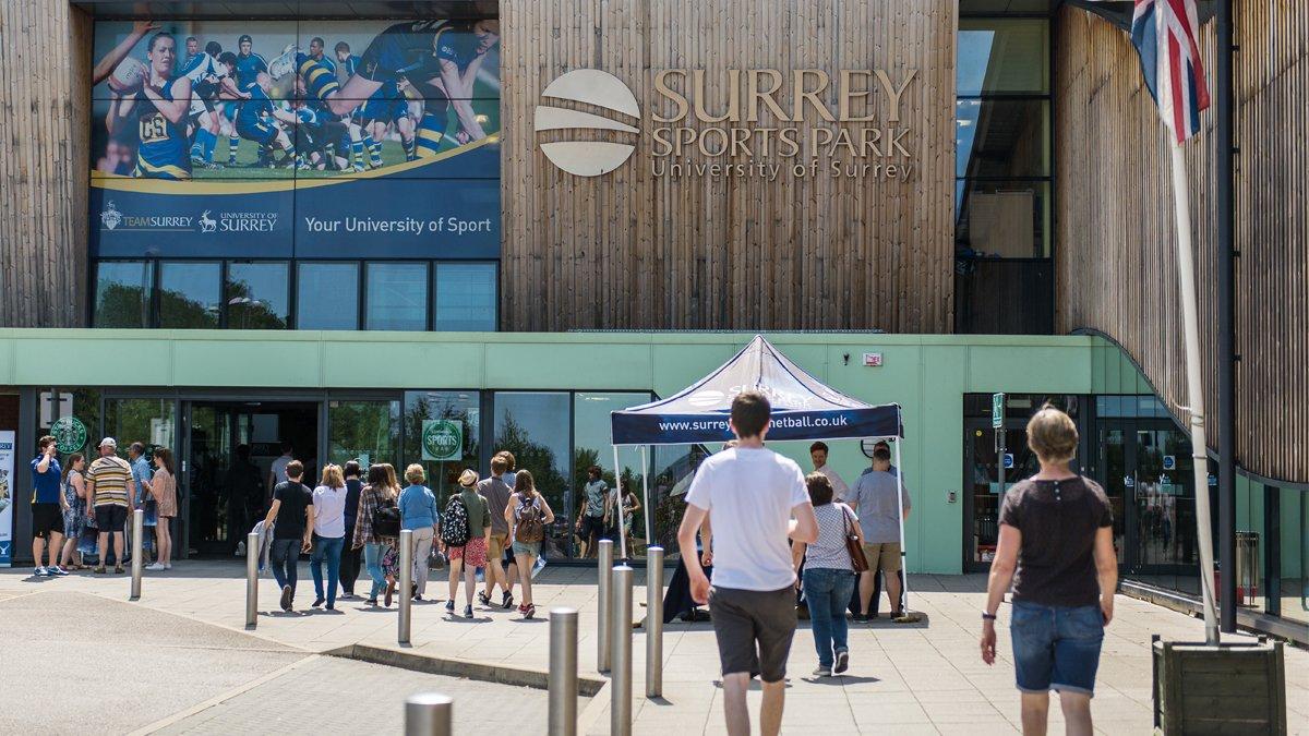 英国萨里大学最值得申请的专业,还不赶紧去!