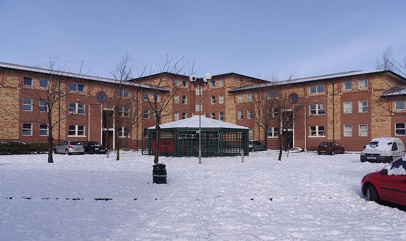 去诺丁汉特伦特大学读研值得吗
