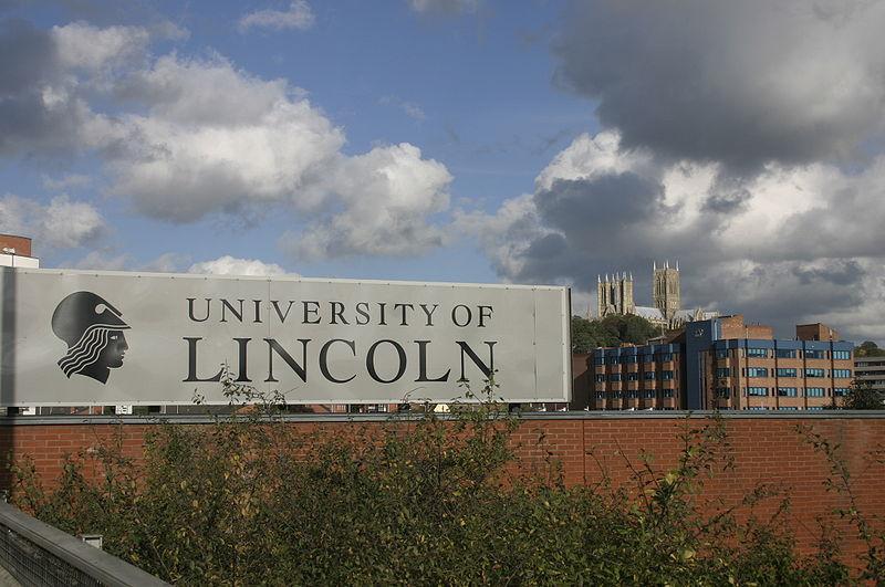 英国林肯大学奖学金那么多,你不想要?