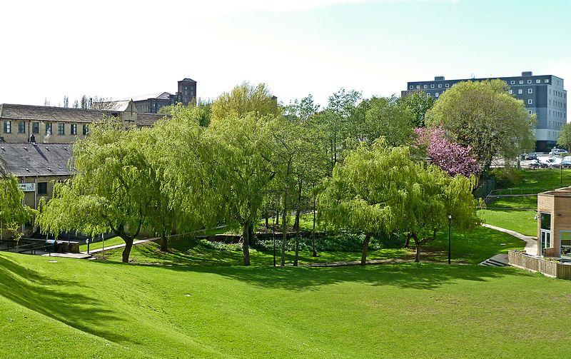"""""""2020遇见英国""""带您走进英国老牌公立大学―布拉德福德大学"""