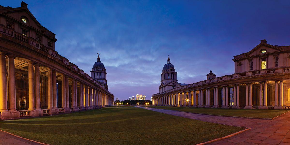 英国留学名校推荐格林威治大学,原来心动都是有理由的!