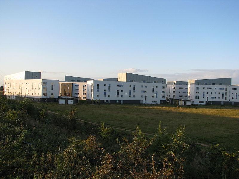 让人不得不爱的英国院校丨看看爱丁堡玛格丽特女王大学离你有多近!
