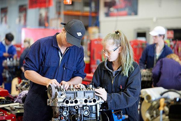 新西兰电气工程与自动化优势