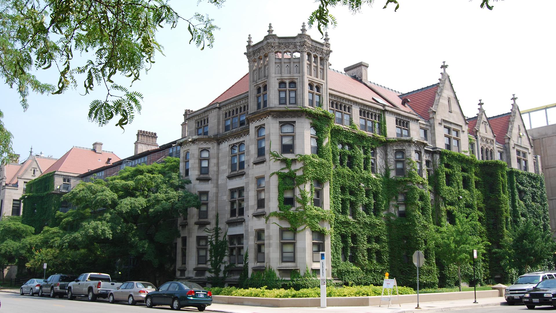 讲一讲你申请芝加哥大学时所需关心的学费问题!