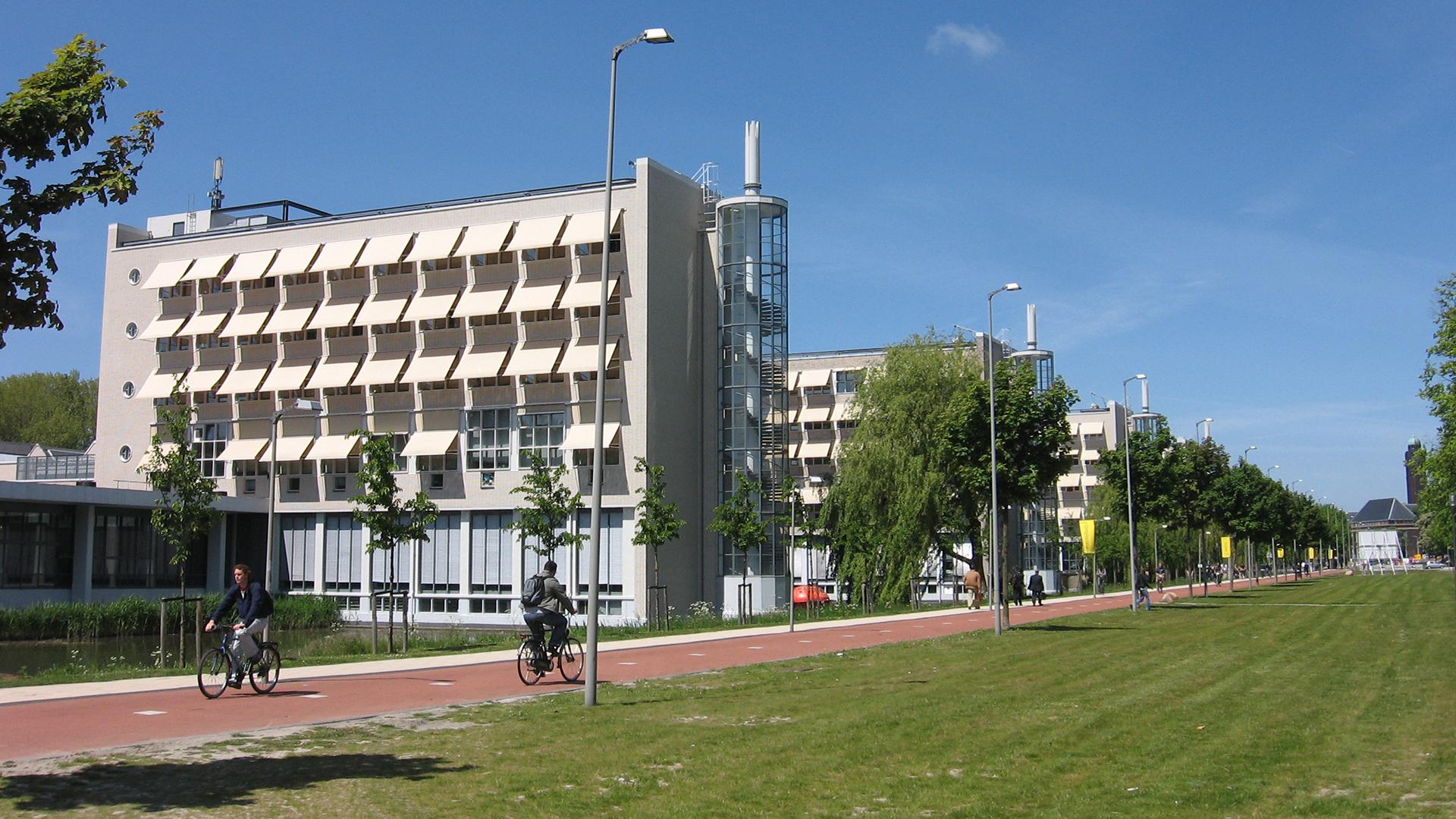 代尔夫特理工大学