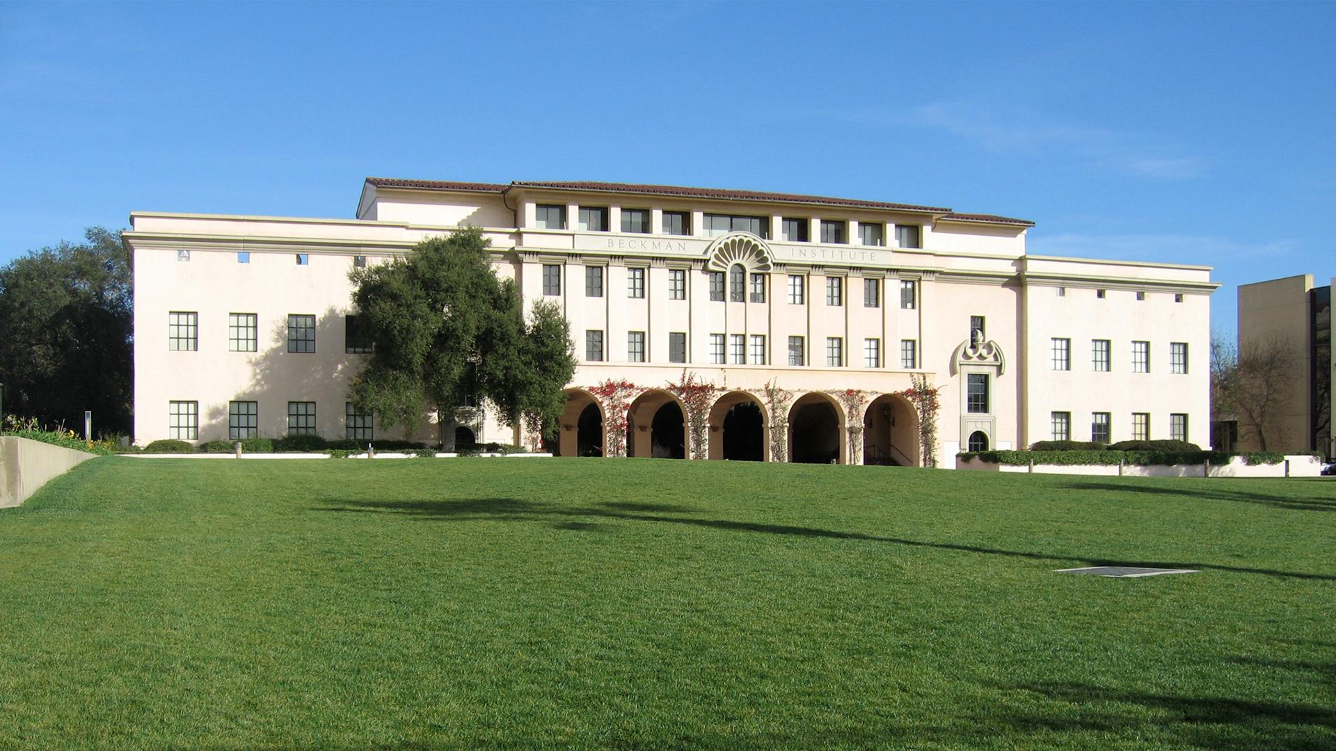 加州理工学院入学条件