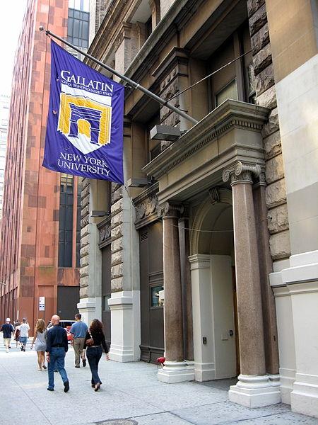 完美规划、绩点冲刺,顺利斩获纽约大学offer!