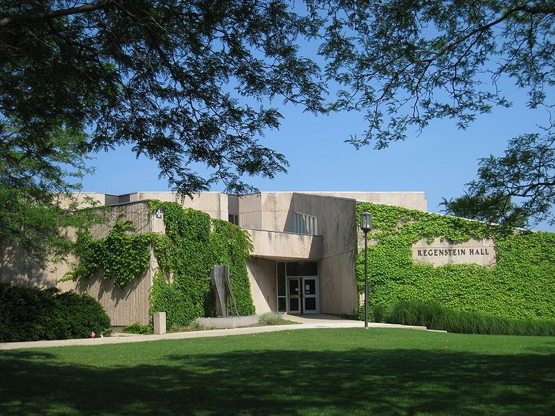 美国西北大学音乐学院